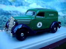 1/43  Rextoys Ford sedan delivery 1935