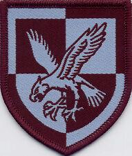 16 Air Assault Brigade Screaming Eagle Flash 5.5cm x 6.5cm