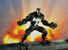 Marvel Superhero Comics Spider-Man Villain Venom Figure Model Cake Topper K790