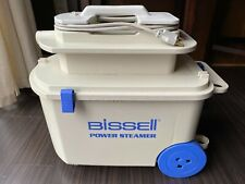 Bissell 1631 Power Steamer Carpet Cleaner Motor and Base Only