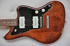 Fender American Special Jazzmaster Walnut - limited edition