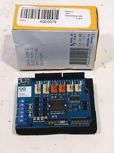 NIB Arduino Motor Shield Rev3 | A000079