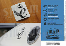 Lotus Elise Exige Queen's Award E Enterprise Autocollants Stickers 111S R CUP S2