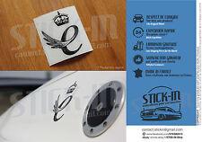 Lotus Elise Exige Queen's Award E Enterprise Autocollants Stickers 111S R CUP S2