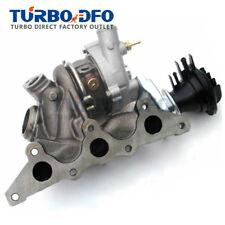 724961 Turbocharger A1600960599 Smart 0.6 1H M160R3 55 HP 599 ccm 2001-