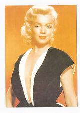 Marilyn MONROE carte postale n° 952