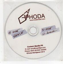 (GE14) Hoda, Exhale / No Surrender - 2014 DJ CD