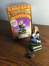 Harry Potter Secret Boxes Hermione The Bookworm Department 56 734409171022