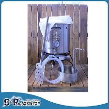 304SS 65L Brew In A Bag - Robobrew/Grainfather/Single Vessel/Mash Tun/All Grain