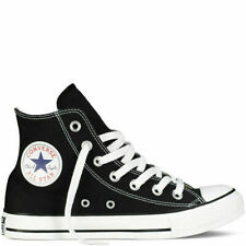 Converse All Star Chuck Taylor Mens Womens Lo Ox Hi Unisex Sneakers Trainers