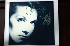 Celine Dion - It's All Coming Back To Me Now | CD single | 1996