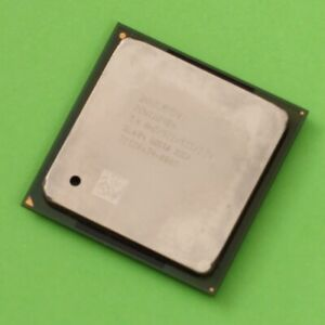 Intel Pentium 4 2.4Ghz Socket 478 Northwood 512KB Cache 533 Mhz FSB SL684