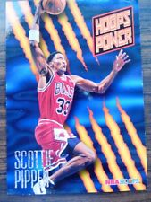 1995 Hoops Skybox HOOPS POWER inserts - You Pick Player