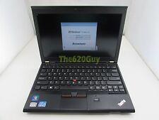 Lenovo ThinkPad X230 Laptop 12.5″ IPS i5-3320M 2.6GHz 8GB 128GB SSD WIN7 Pro 64b