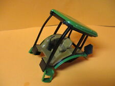 1/16 original John Deere tractor part 5420 cab with seat and levers