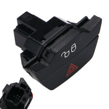 New 5pin Warning Light Button Lock Unlock Switch For Ford FOCUS mk3  1519127