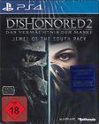 Dishonored 2: Das Vermächtnis der Maske - PlayStation 4 / PS4 - NEU & OVP