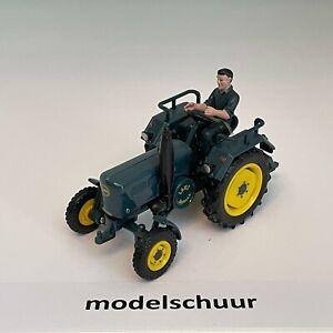 """Siku 3474 - Lanz D 2416 HE """"Iberica"""" - Sondermodell 2007"""