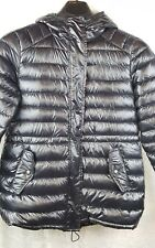 Vince Camuto M Puffer Coat Black With Hood *NWT*$198 Nordstrom