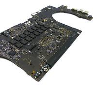 """MacBook Pro A1398 mid 2012 early 2013 15"""" blackscreen kein Bild Reparatur defekt"""