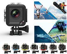 SJCAM M10 WIFI 1.5 inch Screen 1080P FHD Sports DV  Action Waterproof Camera