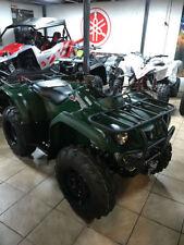 Yamaha Grizzly 350 4x4 Utility/Farm Off Road Quad ATV New