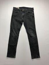 HOLLISTER SLIM Jeans - W31 L30 - Grey - Great Condition - Men's