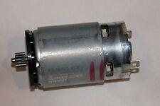 Motor DeWalt dcd 710 orginal n168383 corriente continua motor orginal