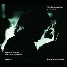 KIM/SCHULKOWSKY,R. KASHKASHIAN - HAYREN  CD NEU