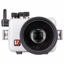 Ikelite  Underwater Housing for Panasonic Lumix ZS100, TZ100, TZ101
