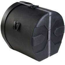 SKB Cases 1SKB-D1820 Molded Transport Case For 18 X 20 Bass Drums 1SKBd1820 New