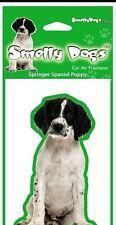Springer Spaniel Puppy Air Freshener