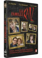 [DVD] Série La Famille Katz - Saison 1 - NEUF SOUS BLISTER