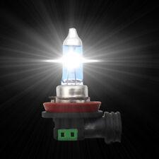 2x H11 12V Super Bright White Fog Xenon Gas Halogen Bulbs Car Head Light Lamp