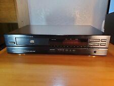 Vintage Denon Dcd-595 Single Disc Player - Tested