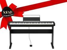 CASIO CDP S100 BK IDEA REGALO - PIANOFORTE DIGITALE (SOSTITUTO 130) CON MOBILE
