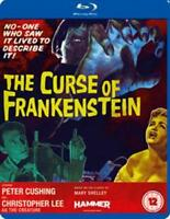The Curse Of Frankenstein Blu-Ray Nuovo (LGB95050)