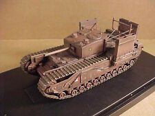 "DRAGON ARMOR #60670 1/72 Churchill Mk III Fitted for Wading, ""Beefy"" Dieppe Raid"