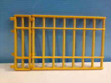 grille barrière zoo animaux enclos  PLAYMOBIL  (B1)