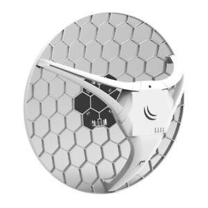 MIKROTIK LHG LTE kit, RBLHGR&R11e-LTE