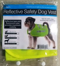 Reflective Safety Dog Vest  Safe Walks Brand New Size -Small