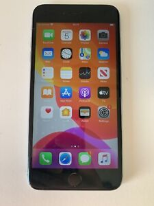 Apple iPhone 6s Plus - 128GB - Silver (O2) A1687 (CDMA + GSM)