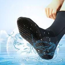 3MMSurfing Snorkeling Winter Swimming Socks Neoprene Non-Slip Warm Seaside Shoes