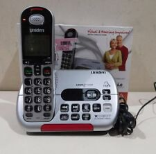 Uniden SSE35 Xdect Cordless Phone With Answering Machine
