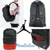 b887482b49 UNIQUE Jordan Men s Offcourt Backpack Laptop Retro One Shoes Bag Carry On