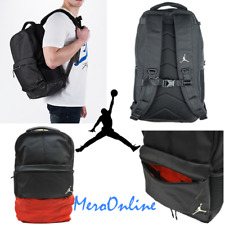 b80bef91f6 UNIQUE Jordan Men's Offcourt Backpack Laptop Retro One Shoes Bag Carry On