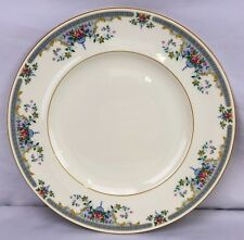 "Royal Doulton Juliet Micro Dinner Plate ~ H5162, Floral, 10 5/8"", New"