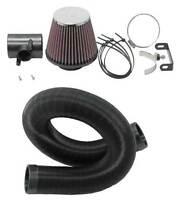 K/&N 57-0680 Cold Air Induction Intake System fits BMW 320D 2.0L L4 DSL 2007-12