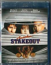 Another Stakeout BLU-RAY Rosie O'Donnell - Emilio Estevez - Richard Dreyfuss NEW