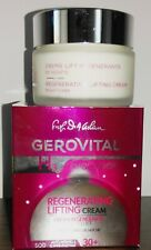 Gerovital regenerating lifting night cream for age 30+ for mature skin 50 ml